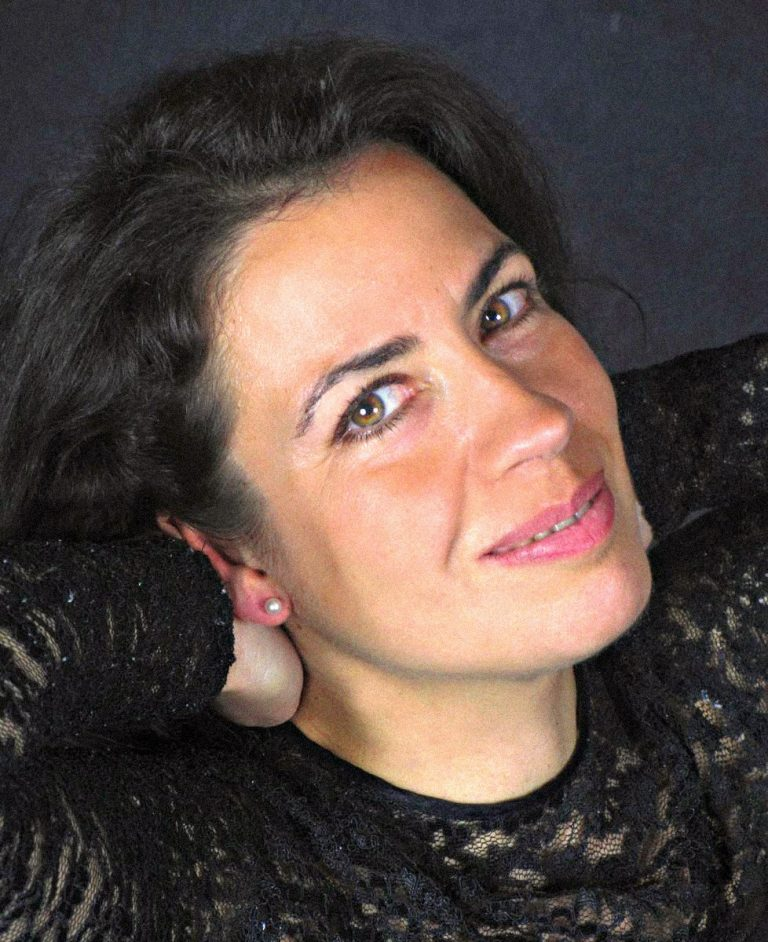 Florence Recanzone - Artiste Lyrique Mezzo Soprano
